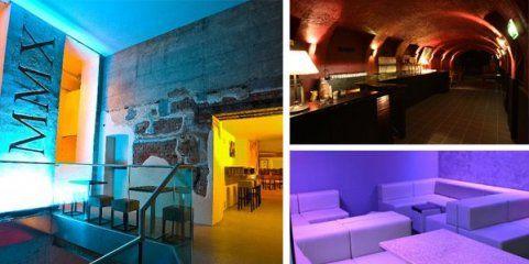 Partyräume mieten in Wien