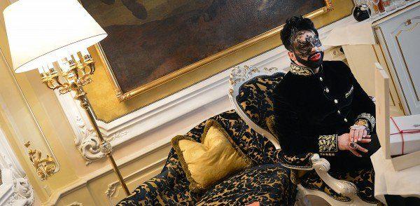 5-Sterne-Luxushotels: 7 der teuersten Hotel-Suiten in Wien