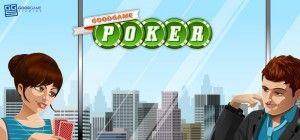 Goodgame Poker kostenlos online spielen