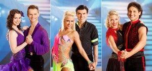 """Promis vor dem Dancing Stars-Finale: """"Versuchen noch einmal alles zu geben"""""""