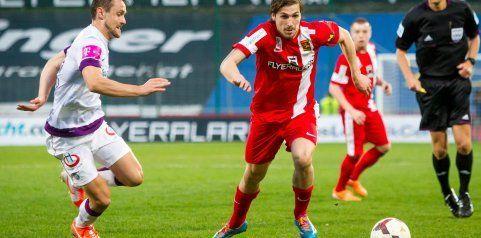 Bundesliga-LIVE: Die Austria Wien wartet auf den ersten Sieg