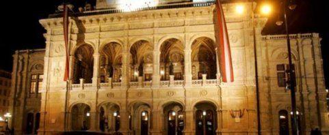Staatsopernmuseum wird geschlossen