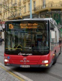 Neue 13A-Busse: Stations-Umbau nötig