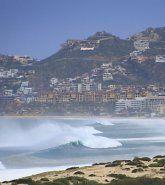 "Mexiko: Hurrikan ""Odile"" nähert sich den Küsten"
