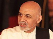 Ghani zum Präsidenten in Afghanistan erklärt