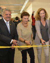 Sozialmarkt Ottakring feierlich eröffnet