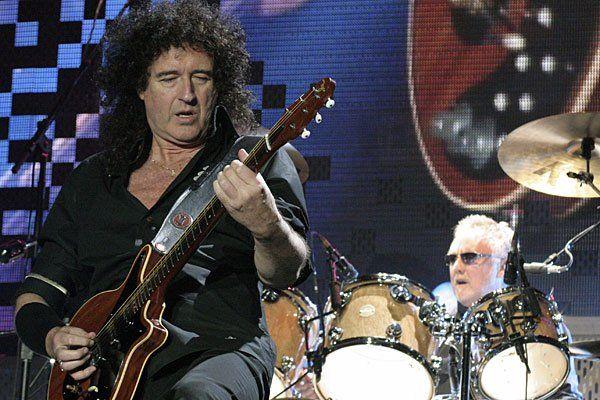 Queen kommen im Februar 2015 noch einmal für Konzert nach Wien