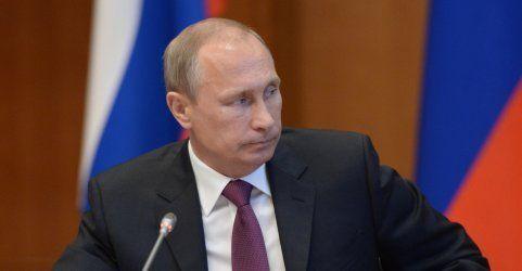 """""""Wenn ich wollte, könnte ich in zwei Wochen Kiew einnehmen"""""""