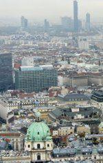Ärger um Touristenbusse in Wien-Leopoldstadt
