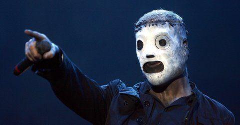 Slipknot als Headliner am Nova Rock '15