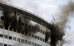 Großbrand in Paris unter Kontrolle