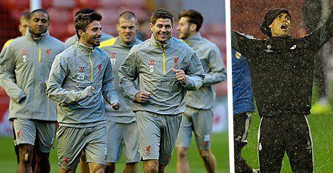 Ronaldo will den CL-Torrekord - Liverpool muss Madrid stoppen
