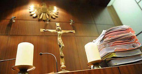 Lokalgast in Wien erstochen: Lebenslang für den 72-Jährigen