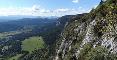 Alpinunfall auf Hoher Wand: Bub (5) noch in Lebensgefahr