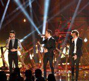 One Direction live: Start für den Ticketverkauf