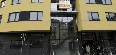 Standort für Suchthilfezentrum in Wien-Alsergrund vorerst fix