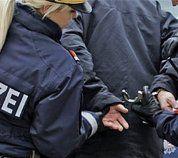 Lokalbetreiber in Wien überraschte Einbrecher
