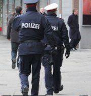 17-Jähriger verletzte Polizisten in Wien