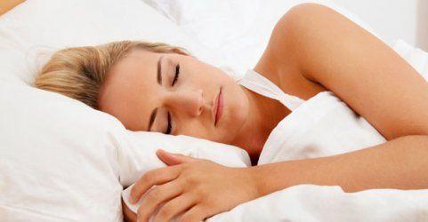 10 Tippps für einen gesunden Schlaf