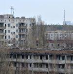 Drohne über Tschernobyl: Video sorgt für Gänsehaut