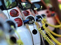 E-Autos sind auch auf lange Sicht teurer