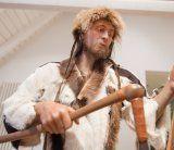 Wissenschafter entdeckten eine neue Ötzi-Tätowierung