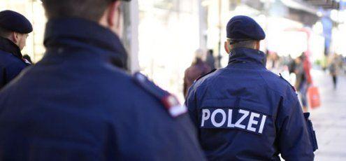 Mann verlor das Bewusstsein: Polizisten retteten 55-Jährigen