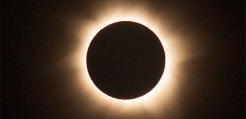 Sonnenfinsternis im März stellt die Stromnetze auf die Probe