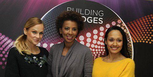 ORF-Moderatorinnen-Trio beim ESC will keine Girlgroup sein