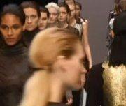 Mode-Highlights der Pariser Fashion Week