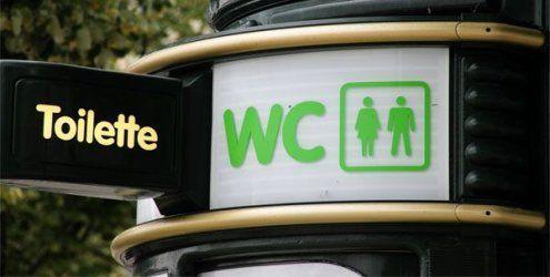 Ekel-Alarm: Listerien-Belastung in öffentlichen Toiletten in Wien