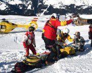 Tschechin bei Skiunfall in Kärnten tödlich verunglückt