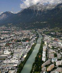 ESC-Public Viewing in Innsbruck vor dem Aus