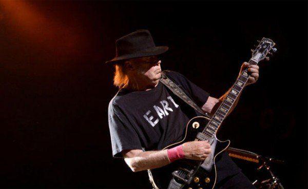 """Neil Young veröffentlicht neues Album: """"The Monsanto Years"""""""