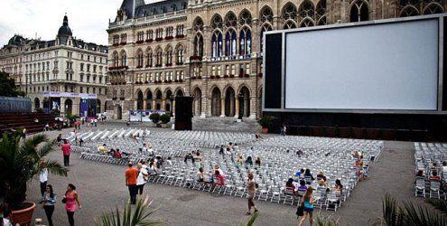 Film Festival am Rathausplatz: Das komplette Programm 2015