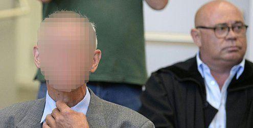 Nazikeller-Prozess: Zehn Monate bedingt wegen Wiederbetätigung