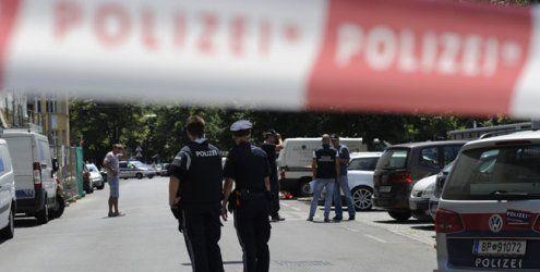 Streit um Geld war Auslöser für Schießerei in Wien-Brigittenau