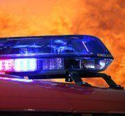 Zehn Personen bei Brand aus Wohnhaus geborgen