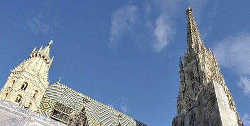 Flüchtlingsdrama auf A4: Gedenk- Gottesdienst im Stephansdom