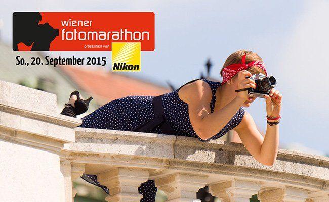 Wiener Fotomarathon: Jagd auf das beste Bild