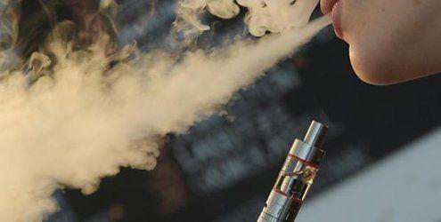 E-Zigaretten-Verkauf darf nicht auf Trafiken beschränkt werden