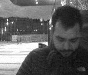 Polizei sucht via Foto nach Dieb in Wien-Favoriten