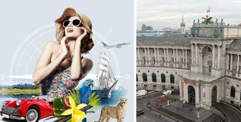 ReiseSalon: Reisemesse  im Herbst