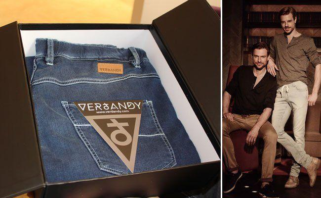 """Das Label """"Verdandy"""" mischt nun am Wiener Modemarkt mit."""