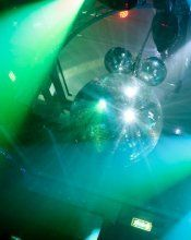 Bollwerk: Neue Wiener Mega-Disco eröffnet
