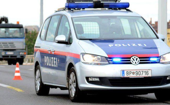 Unfall auf der S1 führte zu Sperre in Vösendorf Richtung Schwechat