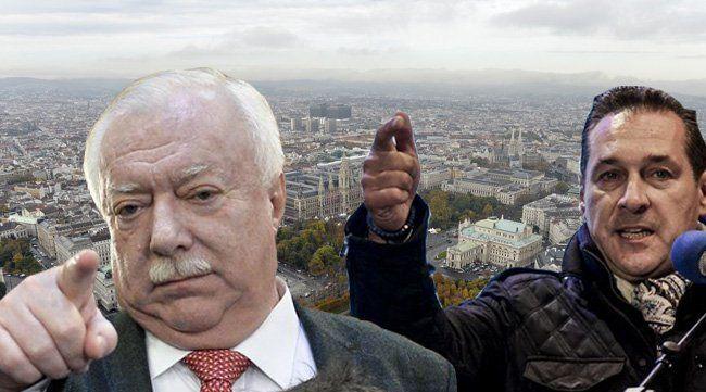 Wien wählt am Sonntag eine neue Stadtregierung