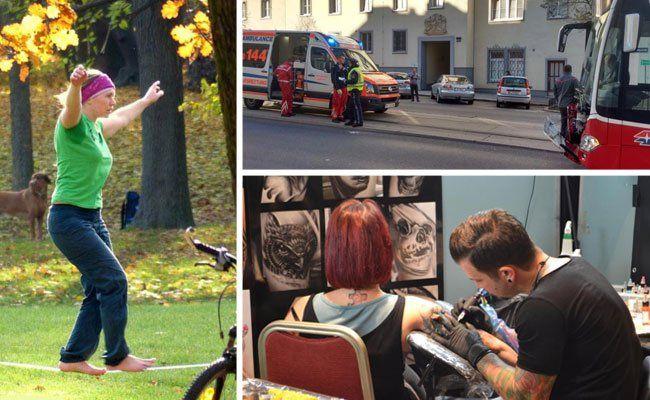 Im November erhielten wir wieder so manchen spannenden Beiträg von den VIENNA.at Leserreportern
