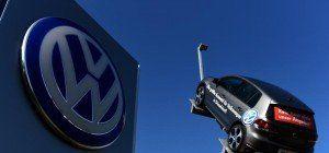 VW-SkandaI: In Österreich doch nur 336 Autos betroffen