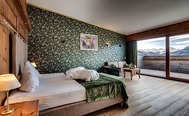 L'Hotel 360° Tirol: Eine Wienerin macht Wellness-Genuss-Urlaub im Tiefschnee